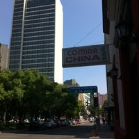 Photo taken at Gran Plaza by Nancy D. on 5/18/2014