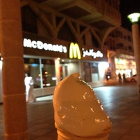 Photo taken at McDonald's by Reden B. on 9/3/2013