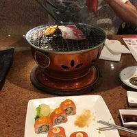 Photo taken at Sukishi Bar B Q by Ленчик Н. on 9/26/2016