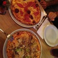 Photo taken at Vagabondo's Pizzeria & Ristorante by 🍭Ays🍭 on 7/20/2013