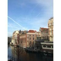 Photo taken at Hotel Nes by Kjellijn V. on 4/14/2015
