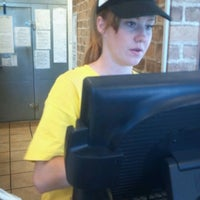 Photo taken at SUBWAY by Jack D. on 7/13/2013