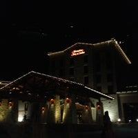 Photo taken at Kansas Star Casino by Neil D. on 2/17/2013