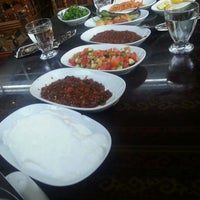 Photo taken at Tabier Lahmacun by Semih A. on 6/5/2013