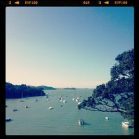 Photo taken at Opua Ferry by Mary H. on 1/24/2014