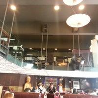 Photo taken at Wok & Buddha (Buddha Restaurant Lounge Bar) by Riccardo P. on 3/2/2013