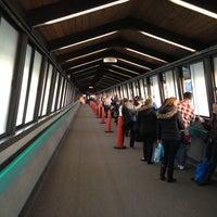 Photo taken at Bainbridge Island Ferry Terminal by Jason B. on 2/16/2013