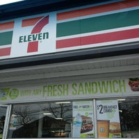Photo taken at 7-Eleven by Margaret D. on 3/15/2013
