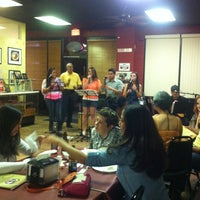 Photo taken at My Arepa by Cathy V. on 5/12/2013