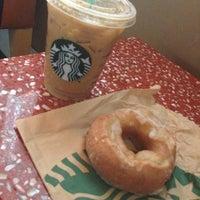 Photo taken at Starbucks by Joel R. on 3/29/2013