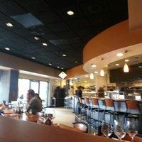 California Pizza Kitchen At Wells Fargo Los Angeles Ca
