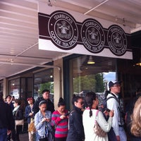 Photo taken at Starbucks by Jessica P. on 5/26/2013