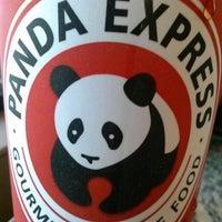 Photo taken at Panda Express by Brent P. on 2/26/2013