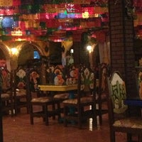 Photo taken at El Rio Grande Mexican Grill by ⭐Whitty G. on 6/2/2013