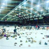 Photo taken at LOC Ledus HALLE by Dita on 12/12/2015