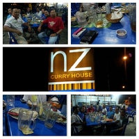 Photo taken at NZ Curry House by Nasharuddin N. on 7/27/2013