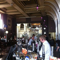 Photo taken at The Winter Gardens (Wetherspoon) by Hugh S. on 6/28/2013