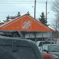 Photo taken at The Home Depot by Quentin M. on 3/6/2013