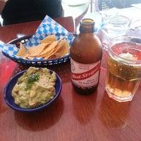 Photo taken at Cantina Taqueria by steve b. on 5/31/2013