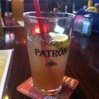 Photo taken at Puck Restaurant & Sports Bar by Chantel N. on 2/15/2013