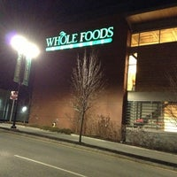 Photo taken at Whole Foods Market by Onin B. on 3/1/2013