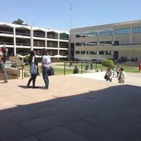 Photo taken at Edificio T by Jessi A. on 3/6/2013