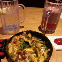 Photo taken at Chili's Grill & Bar by Brianna S. on 4/4/2013