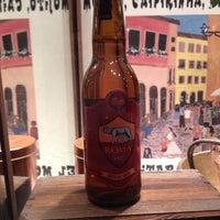 Photo taken at Bar del Cinque by Carlos D. on 1/7/2015