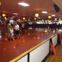 Photo taken at Aurora Skate Center by Bobby M. on 2/24/2013