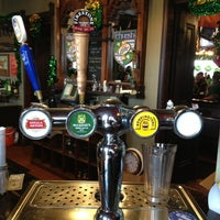 Photo taken at Ballydoyle Irish Pub by Bobby M. on 3/17/2013