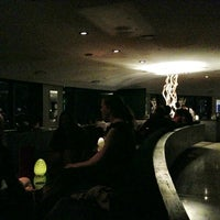 Photo taken at O Bar and Dining by Bernard L. on 2/26/2013