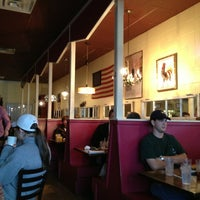 Photo taken at Big Bad Breakfast by Alix M. on 3/5/2013
