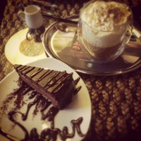 Photo taken at Coffeeshop Company by Ирина Л. on 3/2/2013