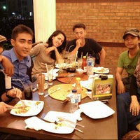 Photo taken at Heritage by Andika D. on 8/29/2013