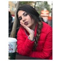 1/19/2018 tarihinde Irem B.ziyaretçi tarafından Starbucks'de çekilen fotoğraf