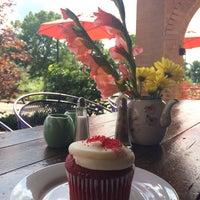 Photo taken at La Brioche True Food by Anca M. on 7/18/2014