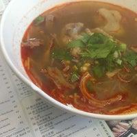 Photo taken at Lee Kam Kee Vietnamese Restaurant 李錦基越南餐廳 by Marian M. on 4/23/2013
