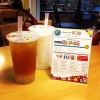 Photo taken at Good Pho You by Roxanne G. on 4/12/2013