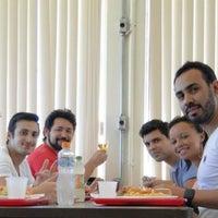 Photo taken at Restaurante Makro by Bruno O. on 4/7/2014