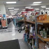 Photo taken at T.J. Maxx by MONTGOMMERY M. on 2/18/2013