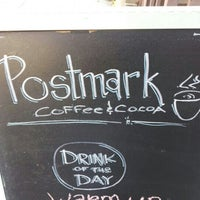 Photo taken at Postmark by Fernando M. on 11/9/2012