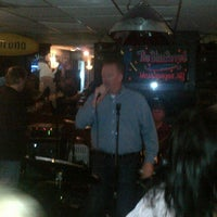 Photo taken at The Blue Parrot by Brian M. on 3/3/2013
