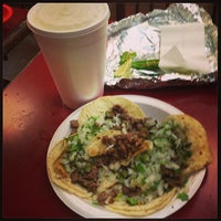 Photo taken at Alvaro's Mexican Food by Rudy C. on 9/1/2013