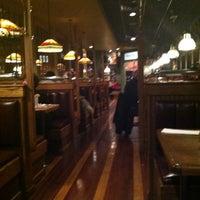 Photo taken at Uno Pizzeria & Grill - Birch Run by Nicholas T. on 2/15/2013