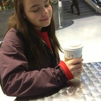 Photo taken at Starbucks by Antonia B. on 1/30/2013