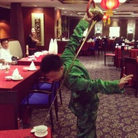 Photo taken at Si Chuan Dou Hua Restaurant by Isaac T. on 11/23/2012