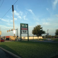 Photo taken at TTCU The Credit Union by Trey C. on 10/4/2013