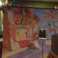 Photo taken at Elsa's Mexican Restaurant by Dorinda C. on 2/14/2014