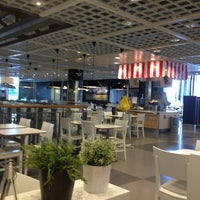Photo taken at IKEA by David L. on 3/13/2013