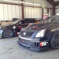 Photo taken at Sonoma Raceway by Tim P. on 5/24/2013